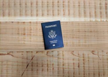 US PASSPORT ON EXPEDITED MANNER